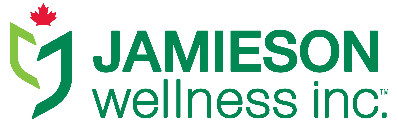 Image of Jamieson wellness inc. logo.