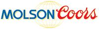 Image of Molson Coors logo.
