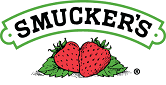 Image of Smuckers logo.