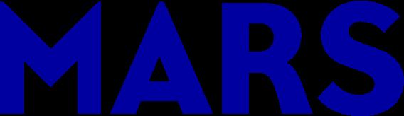 Image of Mars logo.
