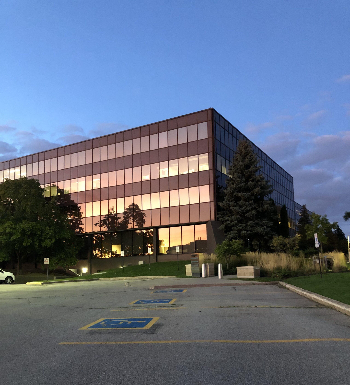 Image of SpringBoard building.
