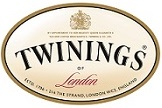 Image of Twinings Logo.