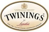 Image of Twinings Logo.